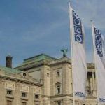The OSCE - a key player in Ukraine