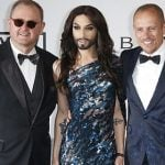 Glitzy line-up for Vienna's Life Ball