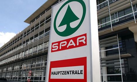 Spar goes to court over price fixing