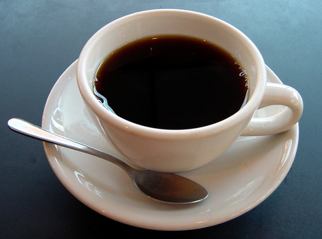 Drink your coffee black to 'detox your cells'