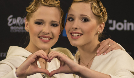 Russia wants its own 'straight' Eurovision