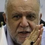 Iran says sanctions lift will aid oil flow