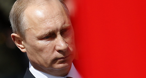 Putin vows to keep protecting Russians