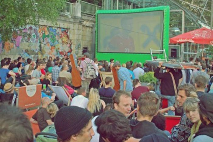 The best places to watch the World Cup in Vienna