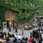 With its shady courtyard and alternative feel, WUK is a beautiful place to head to in summer per se. For the World Cup WUK transforms into the go-to place for football maniacs, with lots of celeb guests, DJs and expert talks. (Währinger Straße 59, 1090 Vienna)Photo: WUK