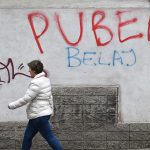 Graffiti vandal 'Puber' to appear in court