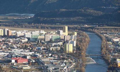 300 people evacuated from Innsbruck high-rise