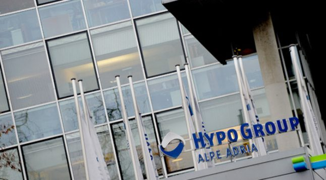 World Bank hit by Hypo bank 'bail in'