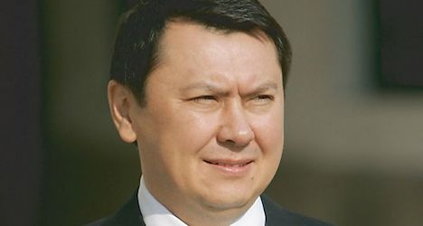 Aliyev confession deemed 'a forgery'