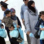 Refugees sent back to Italy