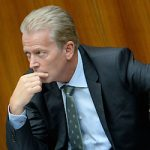 Mitterlehner calls for support for Russian sanctions