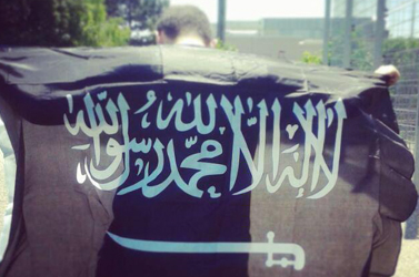 Vienna fan group for Islamic State militants
