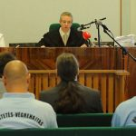 Austrian jailed for killing cop in Hungary