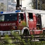 The firetruck says tatü-ta-ta: Every country seems to have a slight variation on the noise their sirens make. In Germany and Austria, emergency service vehicles say tatü-ta-ta, though there has been some discussion on changing it to a more familiar wee-oo sound as some people fail to take the tatü-ta-ta seriously.Photo: Photo: APA