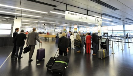 Austria fourth most expensive for flights