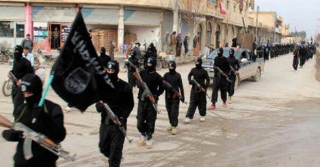 Network to protect Austrians from jihadists