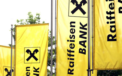 Ukraine to push Austrian bank RBI to first loss