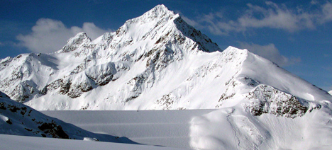 German tourists rescued in Austrian Alps