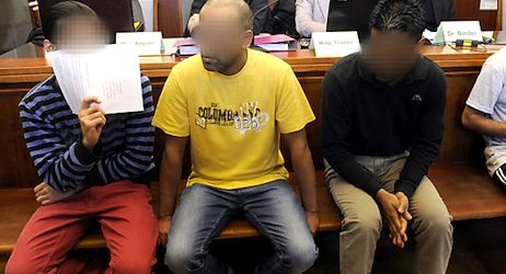 People smuggling trial continues