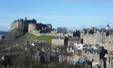 Austro Scots to vote in independence poll