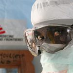 'Increase in racism' due to Ebola fear
