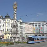 SAFETY: This is Austria's strong suit in the OECD rankings, with Upper Austria (pictured) scoring a perfect 10, followed by Tyrol with 9.5. Unsurprisingly Vienna is considered the least safe, scoring 8.7, as it has more homicides - but is still within the top 49 percent of all regions. Overall Austria is ranked 4/34 for safety among OECD regions. Photo: Darkweasel94