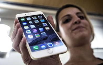 Austrian wants to swap Detroit home for iPhone