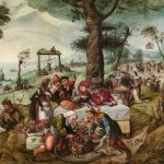 Old masters up for auction at Dorotheum