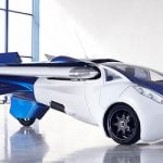 Are you ready for your flying car?