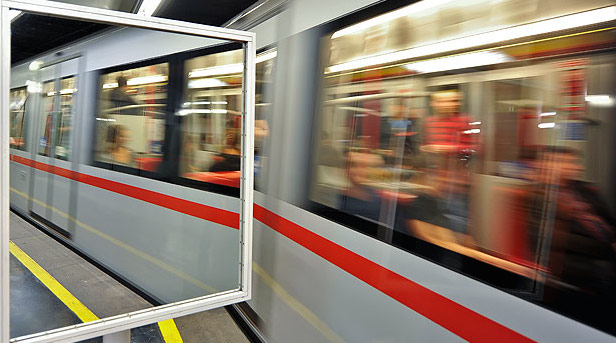 Vienna U4 line partially closed for weekend