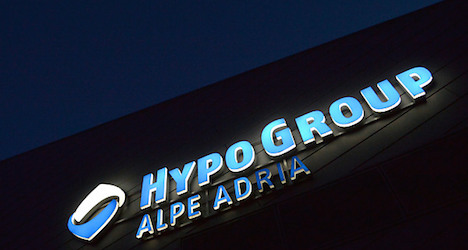Further banking scandal hits Hypo-Alpe-Adria