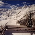 """Around 774,000 Brits visit Austria each year, and not all of them for the skiing, but the UK Government's travel advice warns visitors to be prepared for avalanches. """"Even during summer this danger exists for snow covered areas."""" Spring is when avalanches most commonly occur. Photo: Georg Mader"""