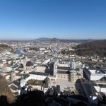 JOBS: Austria has low unemployment compared to other OECD regions, with Salzburg (pictured) coming top with 9.6/10 - or an employment rate of 77.1 percent. Vienna has the lowest employment rate in Austria but with 68.8 percent employed it still doesn't score badly.  Photo: Darwinius