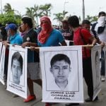 Austrian experts to help Mexico missing case