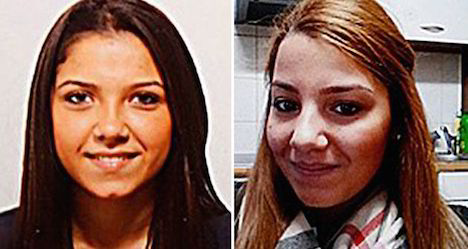 Mother fears teens have 'joined fight in Syria'