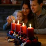 Buy or make an advent wreath: Advent is the period before Christmas. The four Sundays preceding the big day are known as Advent Sunday. Austrians mark them with a wreath of four candles. On the first Sunday, one candle is burned, on the second, two, and so on. Modern advent settings are catching on, with many Austrians setting candles on platters as opposed to the traditional pine wreath.  Photo: APA