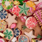 Bake your Christmas cookies: Two thirds of Austrians will reportedly be baking their own cookies for Christmas. The most traditional are Vanilla Kipferl, crescent-shaped cookies made with butter, ground almonds, sugar, egg yolks and flour. Some are decorated and hung on the tree. Photo: Shutterstock