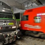 New low-cost train service for Vienna airport