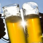 The numbers which illustrate Austria's love of beer