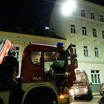 Another Vienna building close to collapse