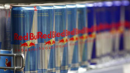 EU considers energy drink ban for under-18s