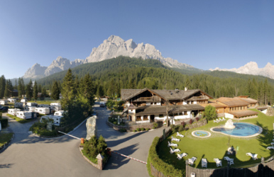 Austrians in favour of unifying with South Tyrol