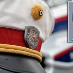 Police search for missing boy in Upper Austria