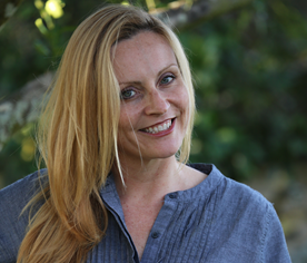 Jessica Alexander, co-author of The Danish Way of Parenting.