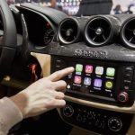 Your next car might be made by Apple