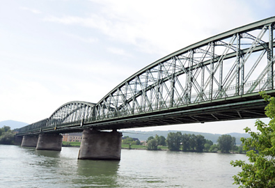 Study finds high level of 'microplastic' in Danube