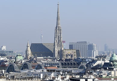 Vienna is 'best city in world for quality of life'