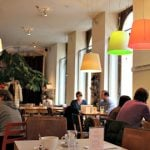 Five unusual cafes not to miss in Vienna