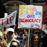 Activists to protest against TTIP trade deal