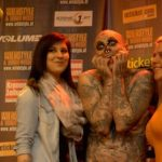 Wild Style tattoo show makes its mark